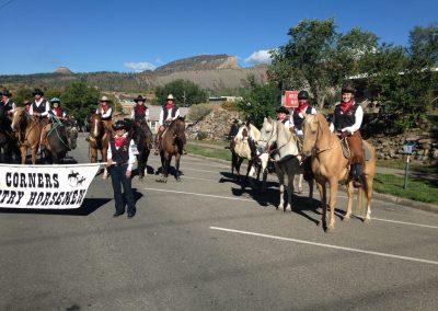 2016 Cowboy Parade